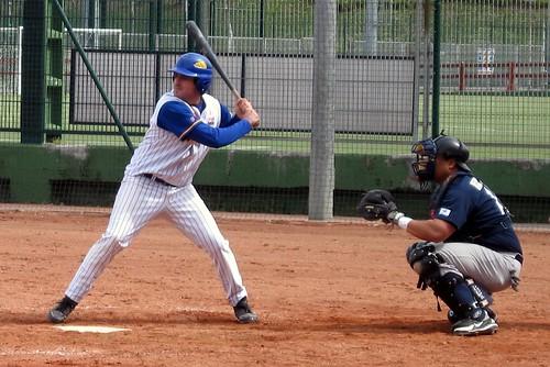 Joseba San Andres. Halcones - San Inazio. 2010