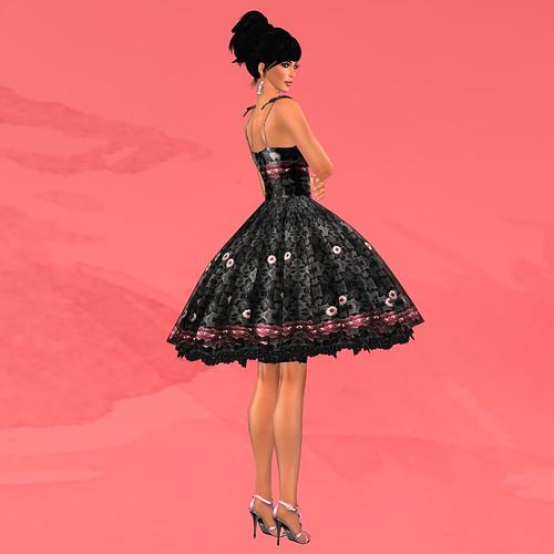Black Blossom