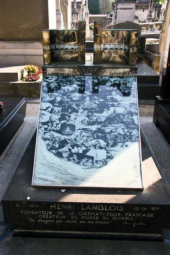 Montparnasse Cemetery 9