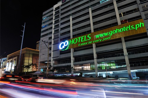 new hotel in edsa