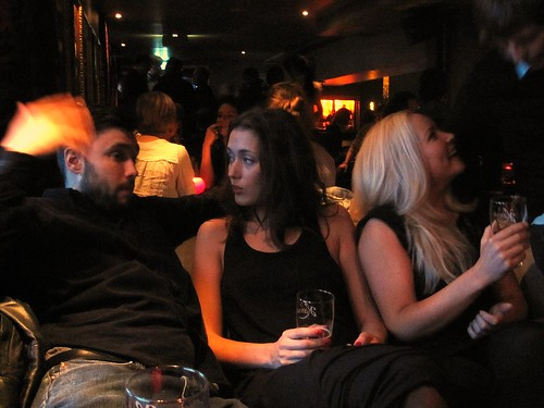 Pål,Nadina og Mari