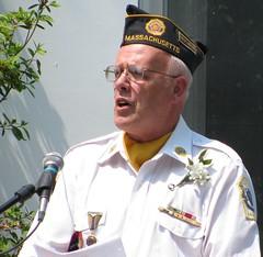 William J. Walsh, Jr.