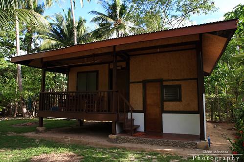 Taiyo Village Cottage