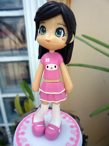 Pinky My Melody 019