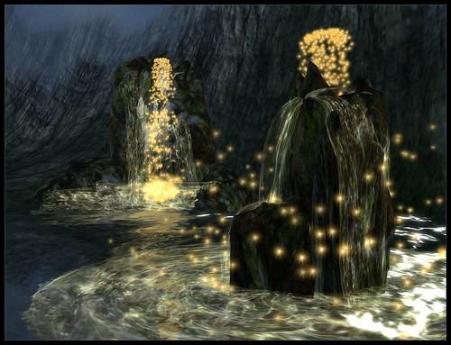 Fantasy Isle