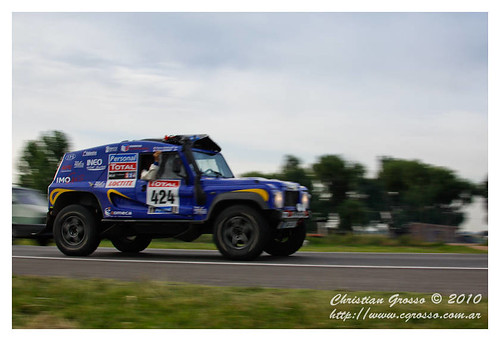 """Dakar 2010 - Argenitna / Chile • <a style=""""font-size:0.8em;"""" href=""""http://www.flickr.com/photos/20681585@N05/4293156488/"""" target=""""_blank"""">View on Flickr</a>"""