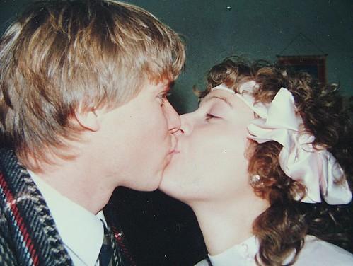 flo&brii - 26th January 1985! :)