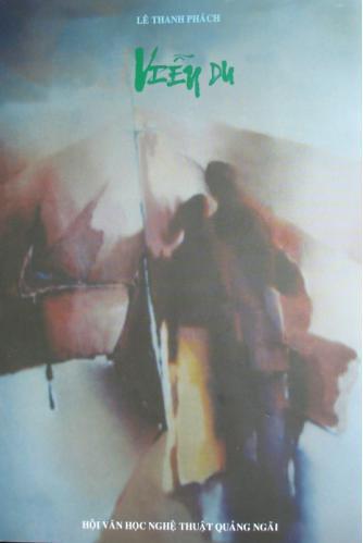 Viễn Du- Tập thơ Lê Thanh Phách