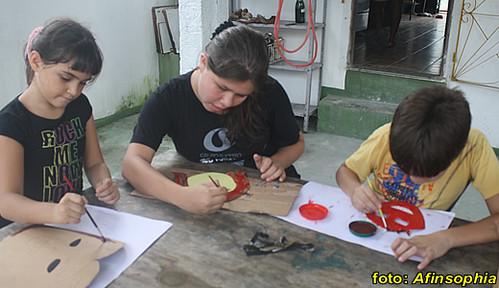 Bandinha 2010 Preparação 02 por você.