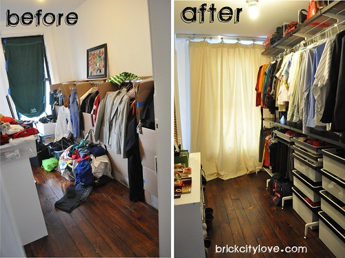 brickcitylove elfa before & after