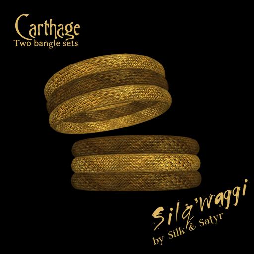 Carthage by Silq'waggi