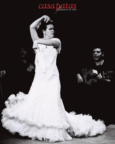 Isabel López por Martín Guerrero para Casa Patas