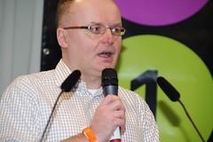 Udo Vetter auf der re:publica10