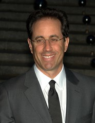 Jerry Seinfeld Shankbone 2010 NYC
