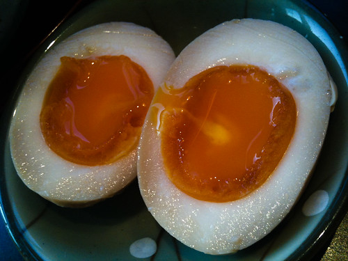 the to die for egg