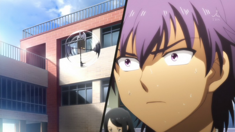 Angel Beats! Episode 08 - 10