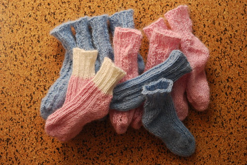 NewbornSocks