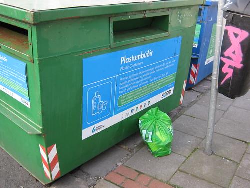 Recyclage bilingue
