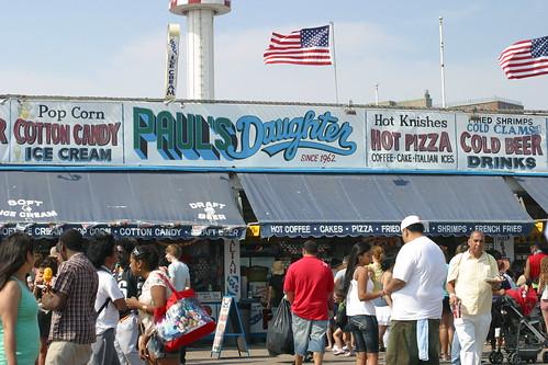 Coney Island 4