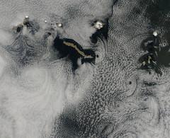 Outer Aleutian Islands [Detail]