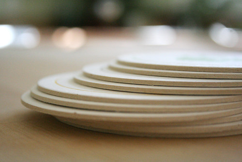 Moontree coasters 3