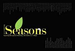 Seasons at Young Blood