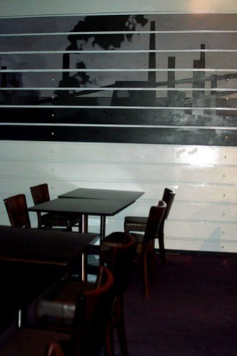 Warilla Hotel Bistroy Dining Room