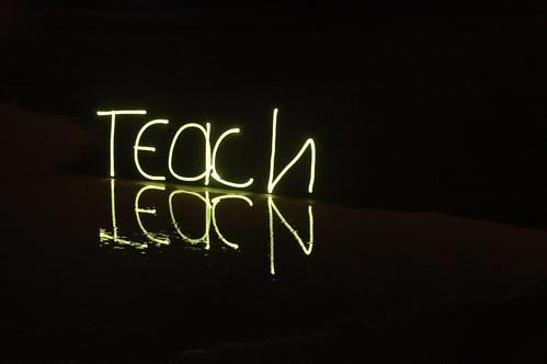 Teach/Learn by duane.schoon, on Flickr