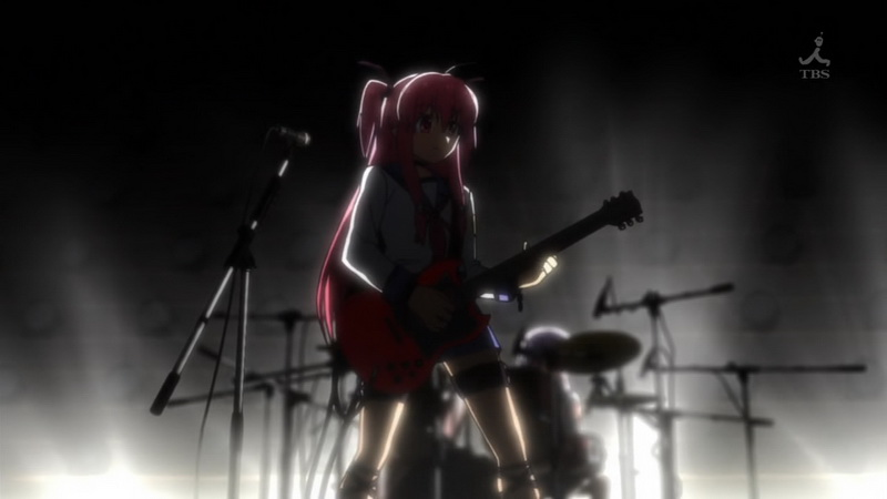 Angel Beats! Episode05 - 25