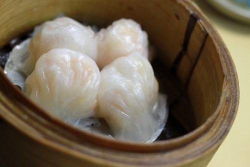 Hakaw in Wai Ying