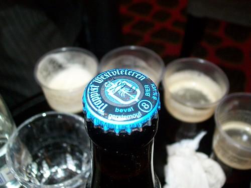 Westvletern 8 (blue), 8.0%