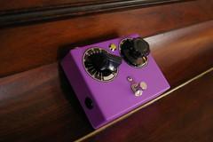 purple germanium Fuzzface