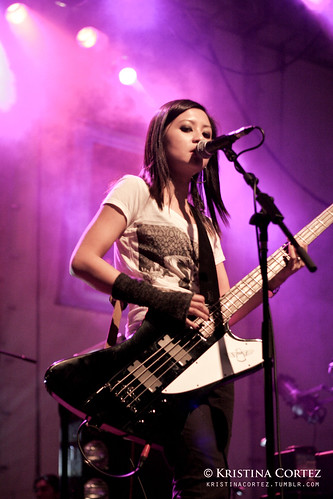 Lunarin at Baybeats 2010