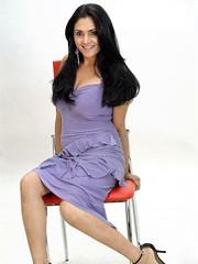 Indian Actress Ramya Hot Sexy Images Set-2  (32)