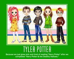 Tyler Potter