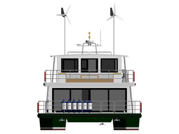 modus maris houseboat houseboats design