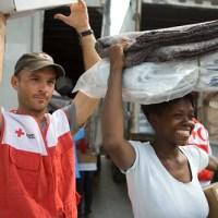 La coordination des affaires humanitaires dans le cas du séisme d'Haïti : l'OCHA