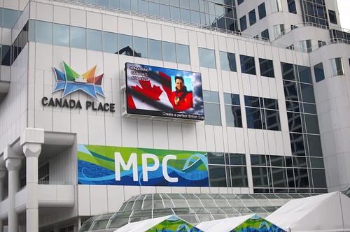 -20 Days to Vancouver 2010