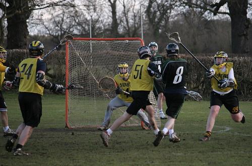 Lacrosse v Stirling - Peter Iveson - 10/2/10 - IMG_0038