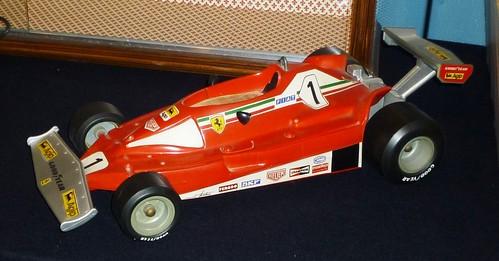 Polistil Ferrari Toschi