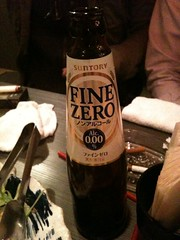 ノンアルコールビール #twinomi