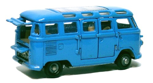 Impy VW Bus R