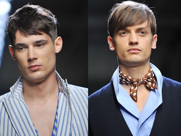 hair style 2010 - The Fringe