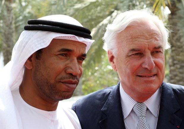 Ali Al Bawardi