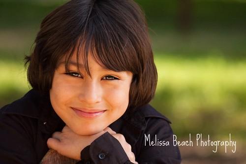 San Jose senior portrait photographer