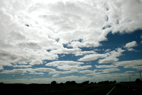 Friday: Big Sky New Zealand
