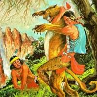 Recordando Comics Clasicos : Turok El Guerrero De Piedra