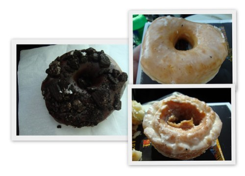 Julie Darling Donuts, Chattanooga TN