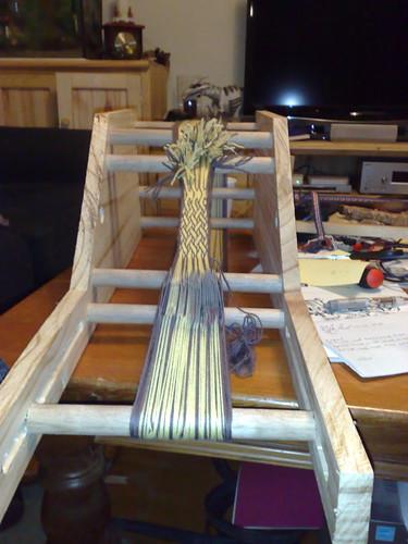 New loom