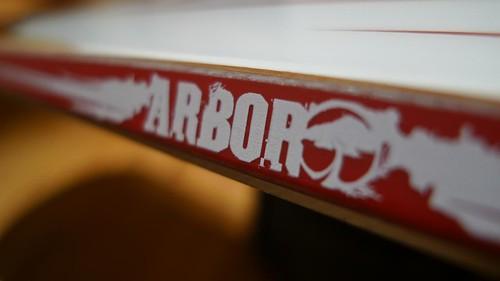 Arbor Roundhouse